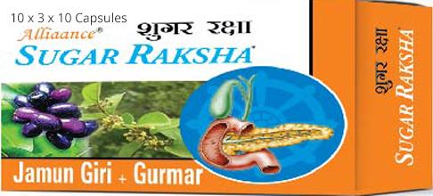 Sugar Raksha