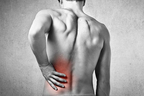 Minor pain can be ignored