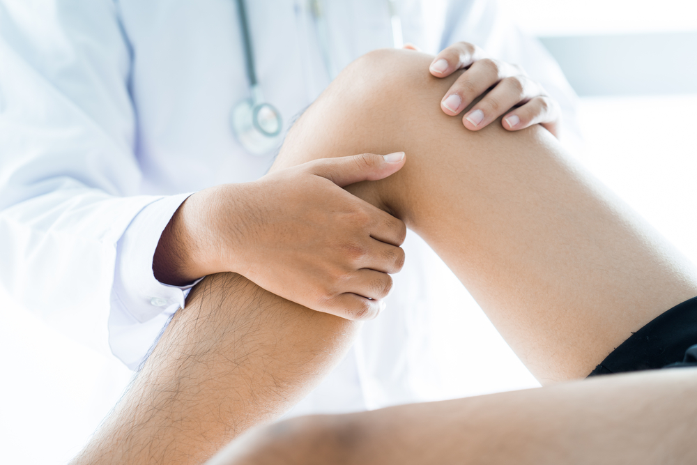 Myths You Need To Know About Knee Pain!