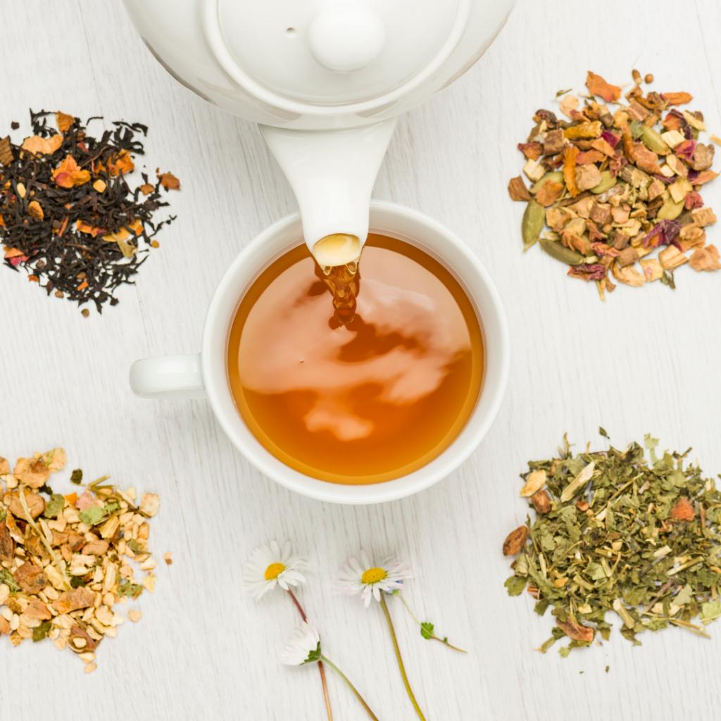 Herbal Tea | Alliance herbal