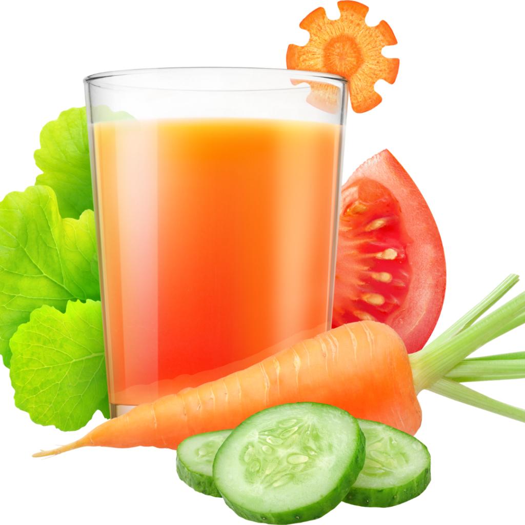 Vegetable Juice | Alliance Herbal