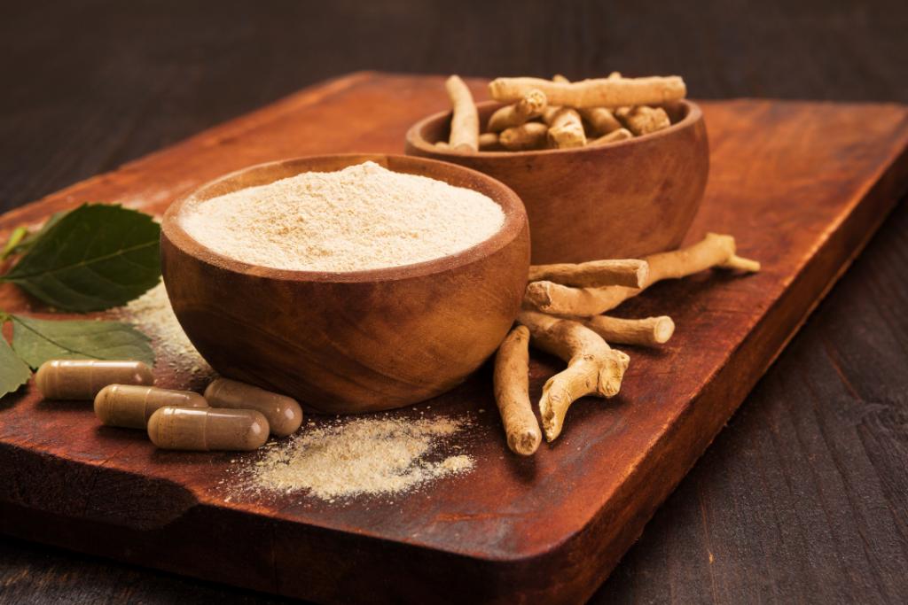 7 Proven Health Benefits of Ashwagandha