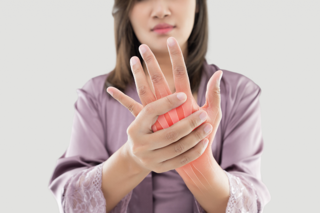ARTHRITIS IN WOMEN: MAJOR CAUSES AND PREVENTION'S TO KNOW!