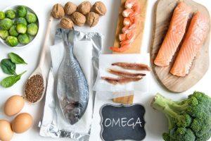 Omega fatty acid