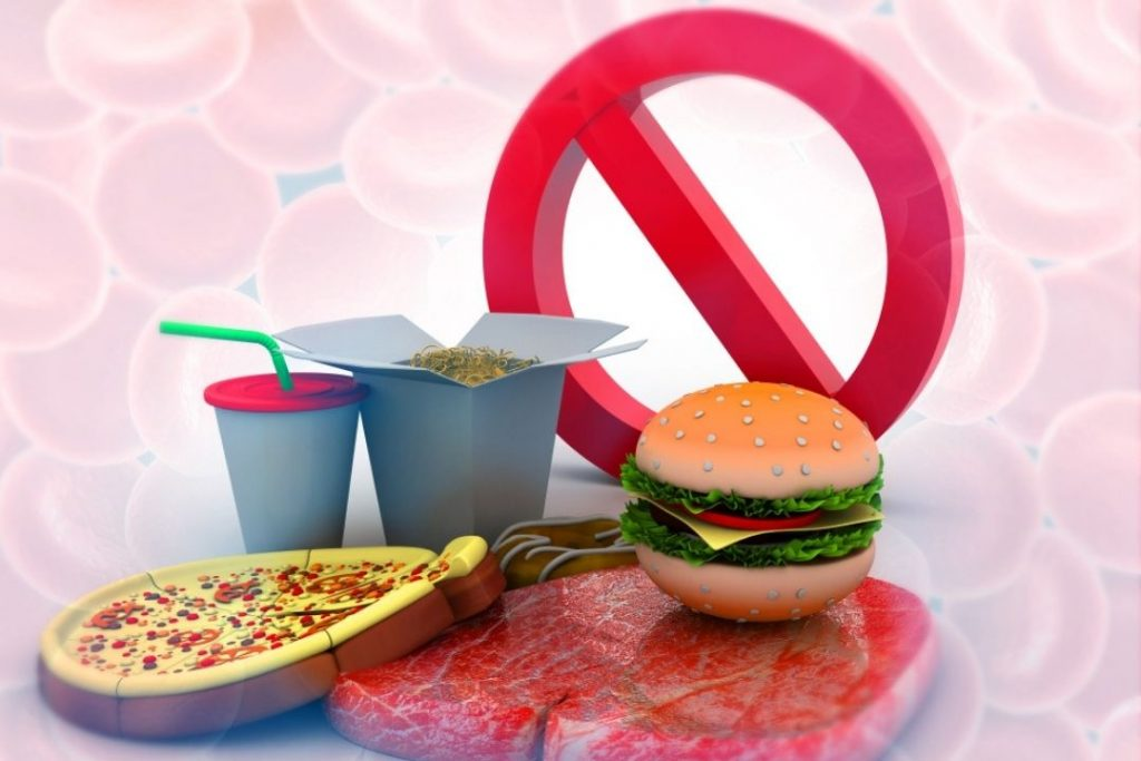 Foods and Beverages to Avoid with Arthritis