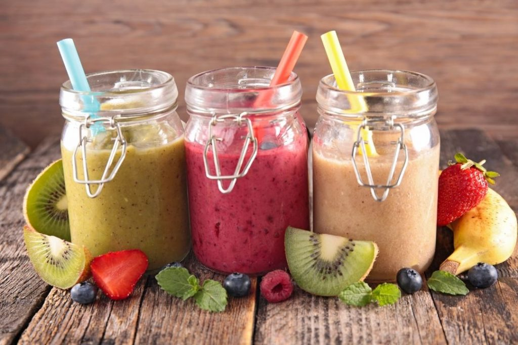 6 Best Breakfast Smoothies to Cure Inflammatory Arthritis Pain