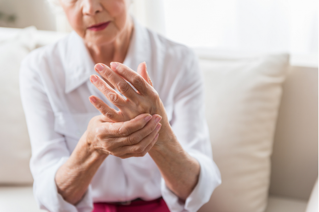Arthritis and Women in 40's: What to Know