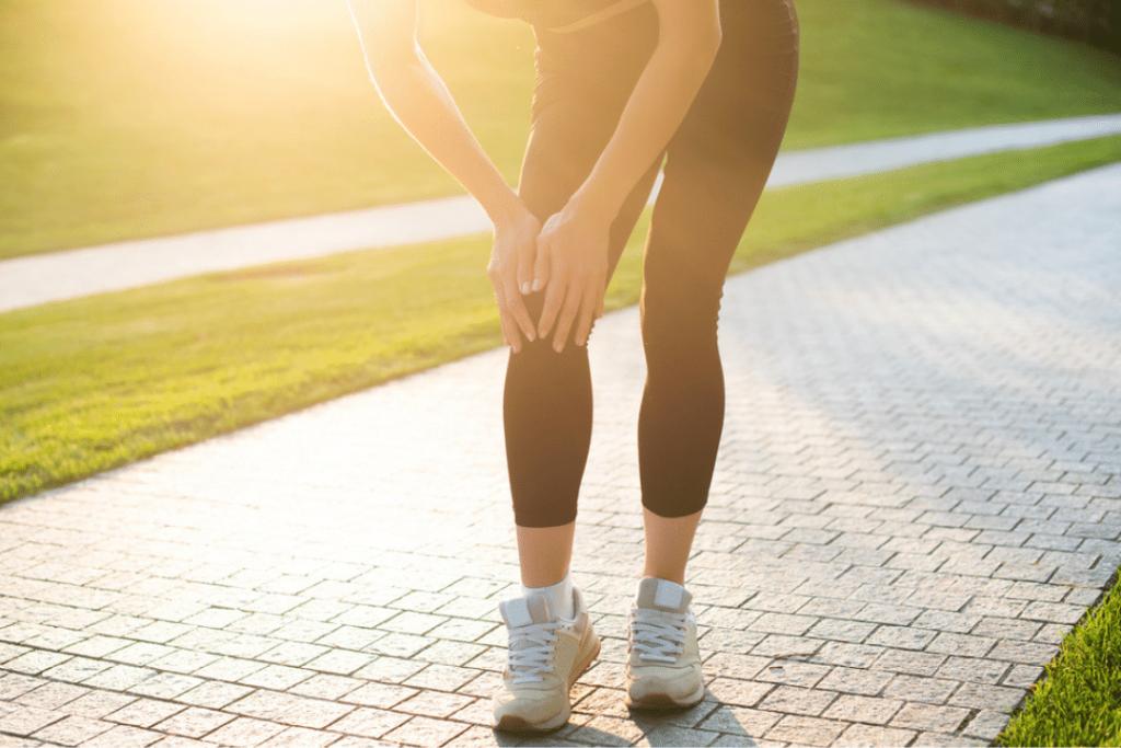 Arthritis Management in Summers