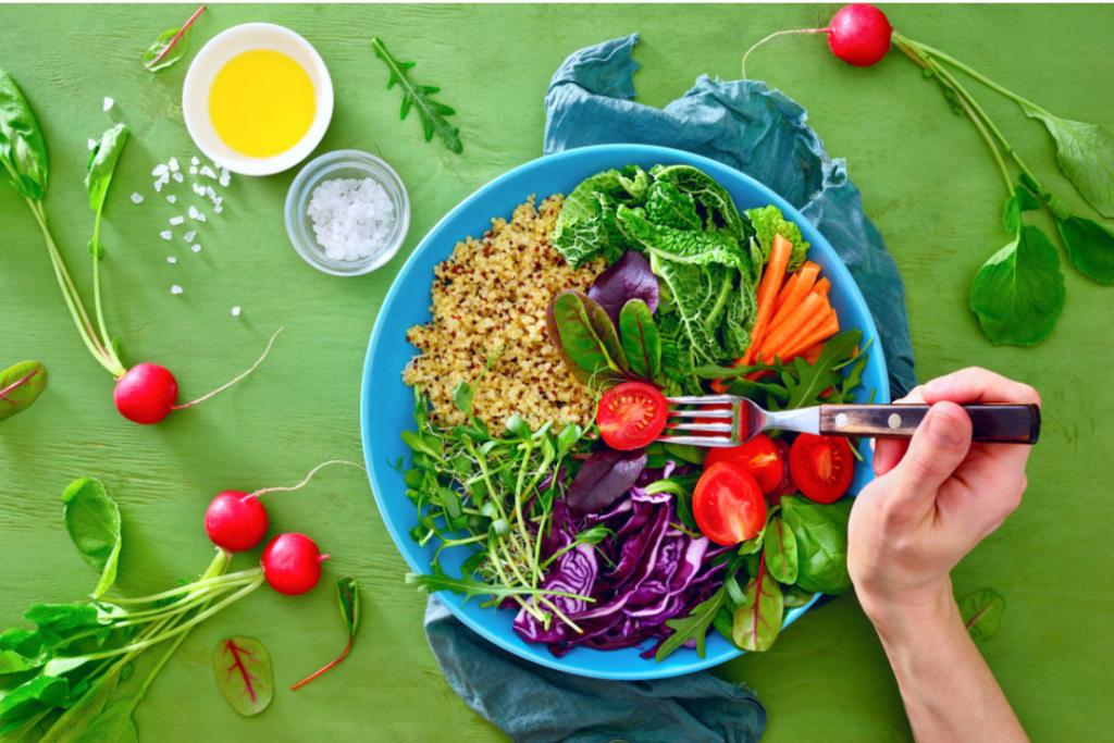 Arthritis Self-Care: 5 Healthy & Easy Anti-Inflammatory Recipes