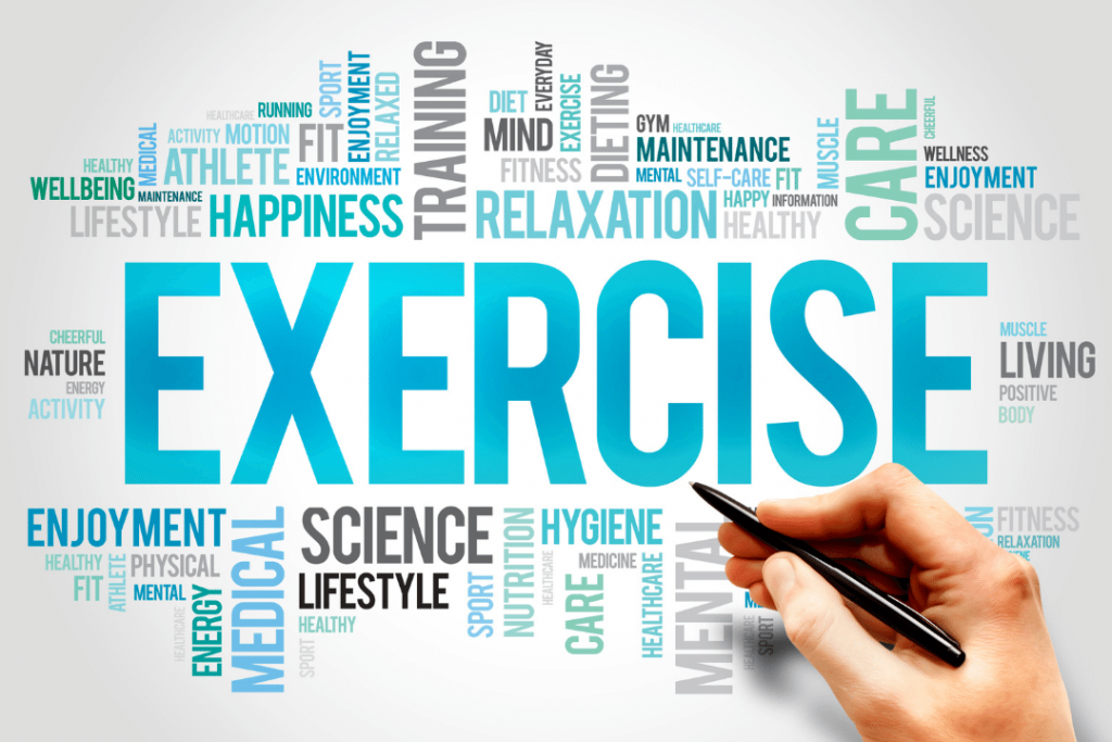 Exercising with Arthritis: Important Things to Keep in Mind