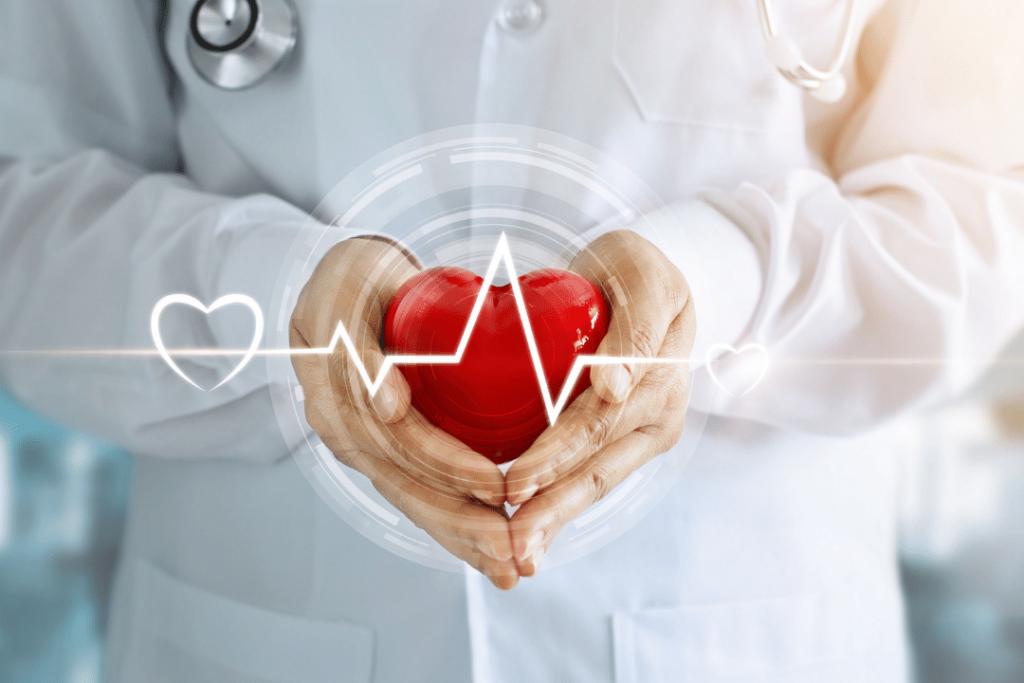 Rheumatoid Arthritis and Heart Disease: What's the Connection