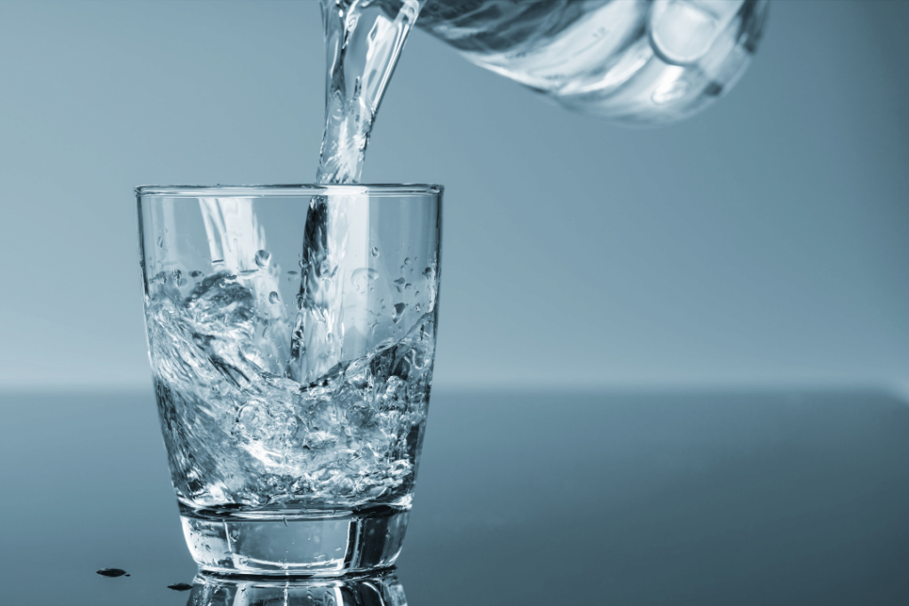 Dehydration and Joint Health: Not Drinking Enough Water Can Affect Your Joints